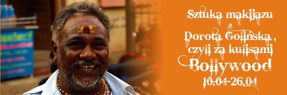 Wyprawa: Indie - Bollywood